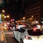 Tin tức trong ngày - Thái Lan hậu đảo chính: Người dân chỉ sợ tắc đường