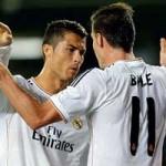 Bóng đá - CK Cup C1: Real trông cả vào Ronaldo - Bale