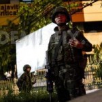 Tin tức trong ngày - Thế giới lên án cuộc đảo chính của quân đội Thái Lan