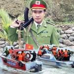 Phim - Làm phim hành động Việt: Đùa với lửa