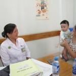 Sức khỏe đời sống - 8 trẻ em dị dạng đường thở bẩm sinh được cứu sống