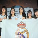 Bóng đá - Fan Real tại Việt Nam và giấc mơ 12 năm