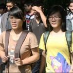 TP.HCM: Nhiều trường ĐH công bố tỷ lệ chọi