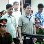 Tin tức trong ngày - Dương Tự Trọng được giảm án còn 16 năm tù
