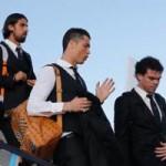 Bóng đá - Real đổ bộ xuống Lisbon, Atletico nín thở chờ Costa