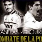 Bóng đá - Casillas vs Courtois: Cuộc chiến thần kinh thép