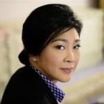 Quân đội Thái Lan bắt giữ cựu Thủ tướng Yingluck