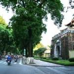 Tin tức trong ngày - HN: Di dời nhiều hộ dân để xây trung tâm chính trị Ba Đình