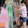 Chiếc váy cần có khi Hà Nội nắng rát 40°C
