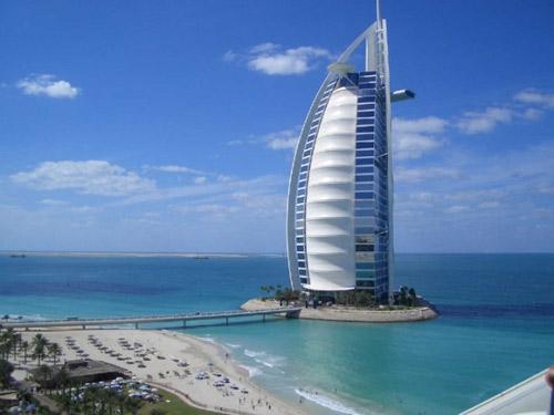Top 5 khu nghỉ dưỡng đắt nhất hành tinh - 2