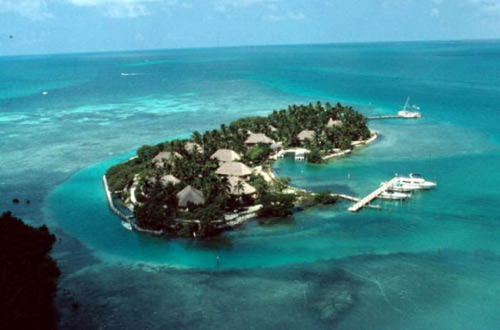 Top 5 khu nghỉ dưỡng đắt nhất hành tinh - 5