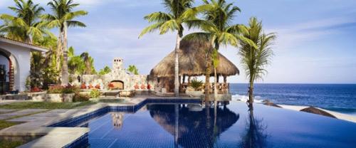 Top 5 khu nghỉ dưỡng đắt nhất hành tinh - 8