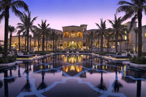 Top 5 khu nghỉ dưỡng đắt nhất hành tinh - 9
