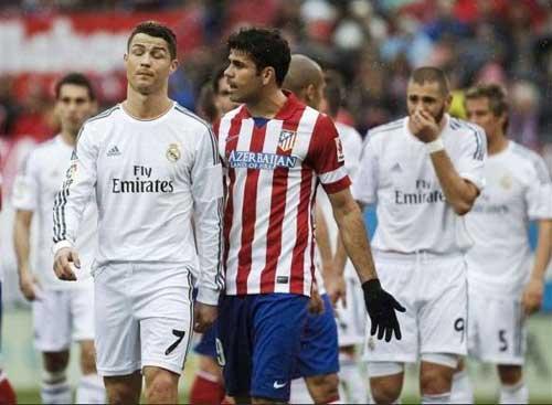 Real – Atletico: Đêm định mệnh ở Lisbon - 2