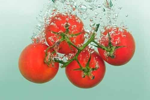 Thực phẩm bổ sung nước cho cơ thể ngày nắng nóng - 2