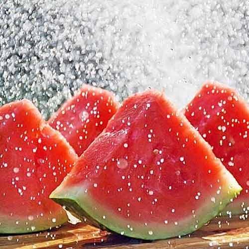 Thực phẩm bổ sung nước cho cơ thể ngày nắng nóng - 3