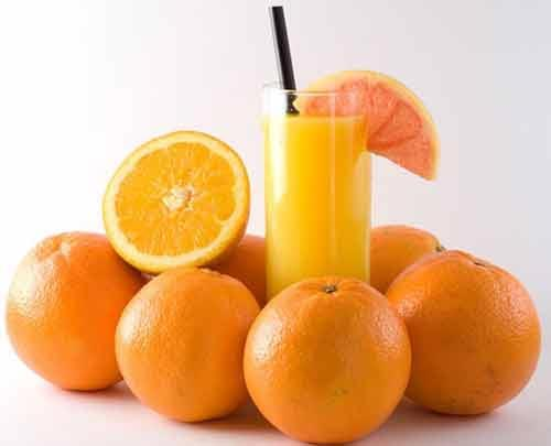 Thực phẩm bổ sung nước cho cơ thể ngày nắng nóng - 4