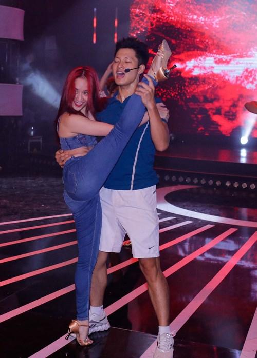 Đoan Trang tái xuất sau 2 tháng sinh con - 3