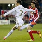 Bóng đá - Atletico: Chặn Ronaldo khó hơn vô hiệu hóa Messi