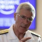 Tin tức trong ngày - Tư lệnh hải quân Mỹ cảnh cáo TQ trên Biển Đông
