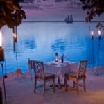 Du lịch - Top 5 khu nghỉ dưỡng đắt nhất hành tinh
