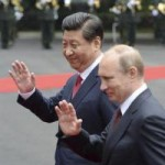 Tin tức trong ngày - Mỹ không hề e sợ liên minh Nga-Trung