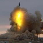 Tin tức trong ngày - Nga chạy đua phát triển tên lửa siêu thanh với Mỹ