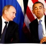 Tin tức trong ngày - Putin: Sao Obama không làm nghề khác đi?