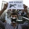 Mỹ trừng phạt Thái Lan sau khi quân đội đảo chính
