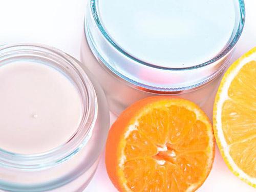 5 loại vitamin thân thiện với làn da - 2