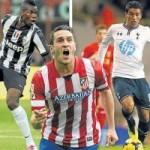Bóng đá - Có gần 50 triệu bảng, Chelsea nâng cấp tuyến giữa