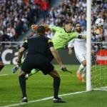 Bóng đá - Sai lầm của Casillas đẩy Real vào thế khó
