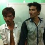 An ninh Xã hội - Công an truy đuổi 20km, bắt 2 tên trộm là anh em ruột