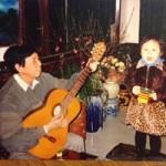 """Ca nhạc - MTV - Con gái Thanh Lam: """"Con thương ông, ông ngoại!"""""""