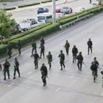 Công dân Việt Nam chưa nên đi Thái Lan