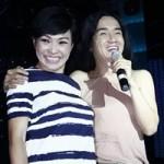 Ngôi sao điện ảnh - Minh Thuận giả gái mừng sinh nhật Phương Thanh