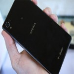 Thời trang Hi-tech - Sony rò rỉ smartphone mới hấp dẫn