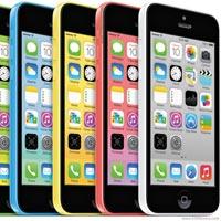 Apple ra mắt iPhone 5C 8GB giá quá đắt