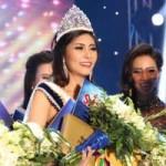Thời trang - Đặng Thu Thảo đăng quang Hoa hậu Đại Dương