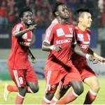 Bóng đá - B.BD xin lùi ngày quyết đấu với Thanh Hóa