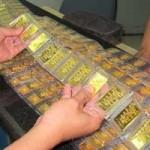 Tài chính - Bất động sản - NHNN sẵn sàng bán vàng số lượng lớn