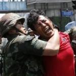 Thái Lan: Quân đội căng mình đối phó biểu tình