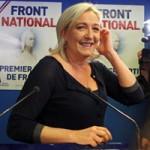 """Tin tức trong ngày - Bầu cử châu Âu: Phe cực hữu Pháp gây """"chấn động"""""""