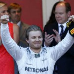 Thể thao - Monaco GP: Mercedes & cuộc bám đuổi từ Red Bull
