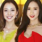 Thời trang - Jennifer Phạm, Ngọc Anh ngọt ngào khoe sắc