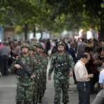Tin tức trong ngày - TQ: Mâu thuẫn sắc tộc ở Tân Cương ngày càng sâu sắc