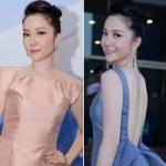 Thời trang - Linh Nga mặc đơn giản vẫn kiêu kỳ, sang trọng