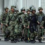Tin tức trong ngày - TQ bắt hơn 200 nghi phạm khủng bố ở Tân Cương