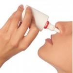 Sức khỏe đời sống - Thuốc xịt mũi để trị bệnh não