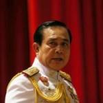 Thái Lan: Quân đội quyết mạnh tay trấn áp biểu tình